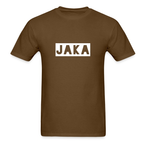 Jaka Supreme - Men's T-Shirt