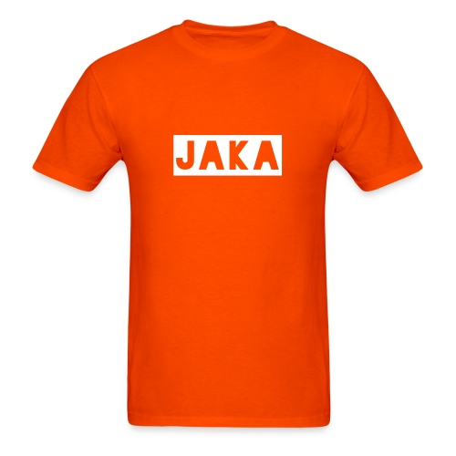 Jaka Supreme - Men's T-Shirt