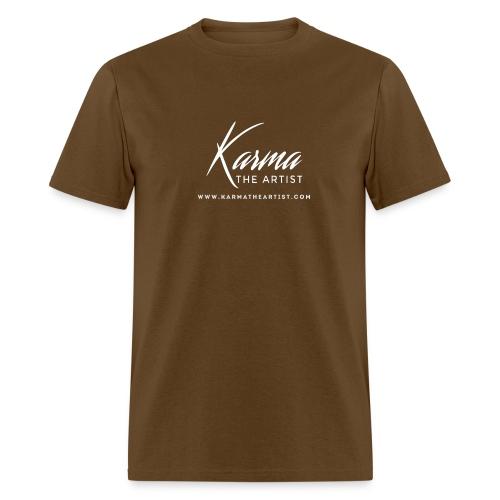 Karma - Men's T-Shirt