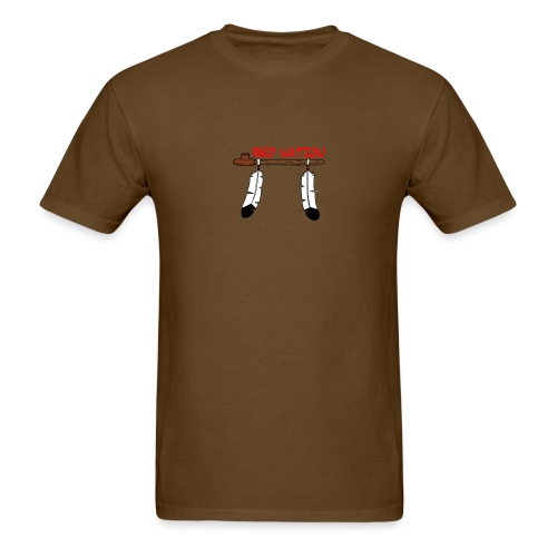 Red Nation - Men's T-Shirt