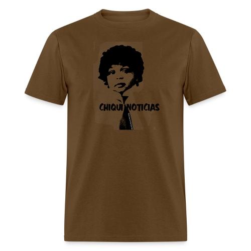 ChiquiNoticias - Men's T-Shirt