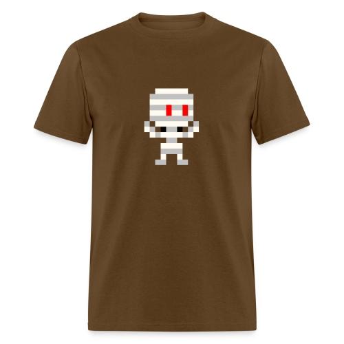 mummy - Men's T-Shirt