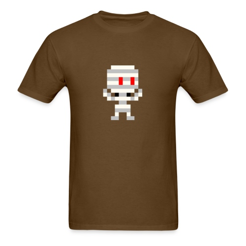 mummy - Men's T-Shirt