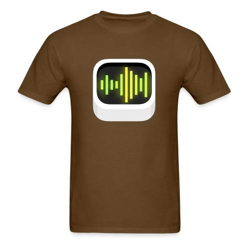 Audiobus 3 - Men's T-Shirt