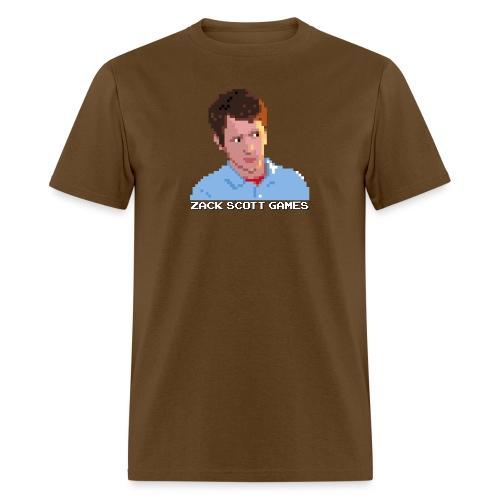 ZackScottGames Classic+ - Men's T-Shirt