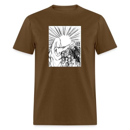 Knowing Jesus - Men's T-Shirt
