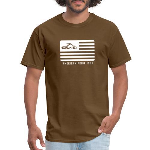084BCA7B 2484 44C8 9772 5427B5E75D88 - Men's T-Shirt
