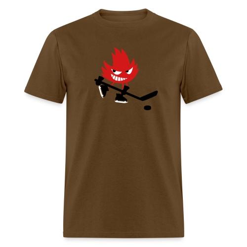 Leif Hockey - Men's T-Shirt