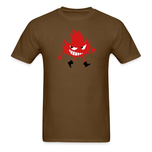 Leif Maple - Men's T-Shirt