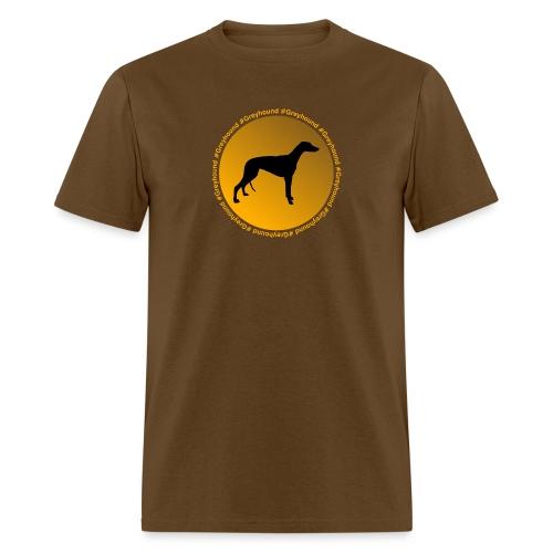 Greyhound - Men's T-Shirt