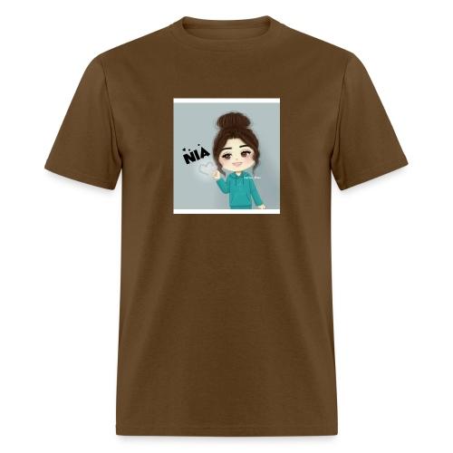 NIA FAMILY - Men's T-Shirt