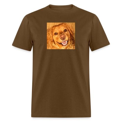 beast jpg - Men's T-Shirt