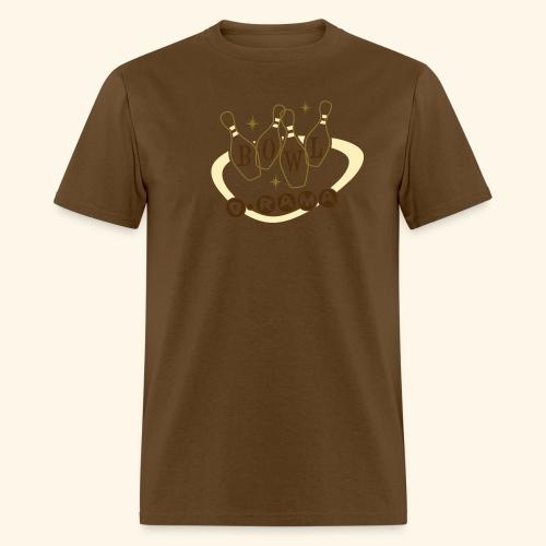 bowl-o-rama - Men's T-Shirt