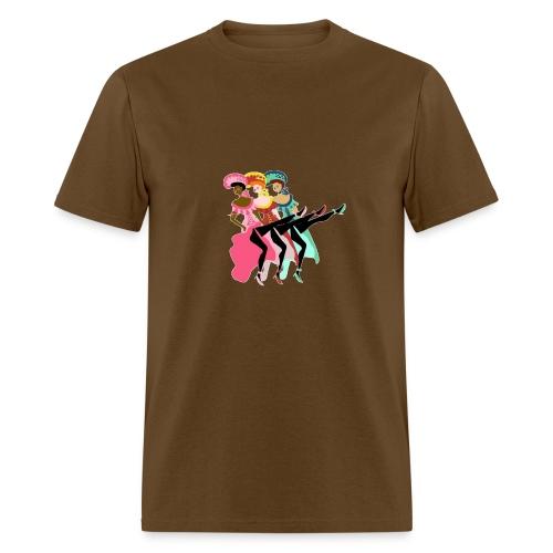 Third Day of Christmas - Men's T-Shirt