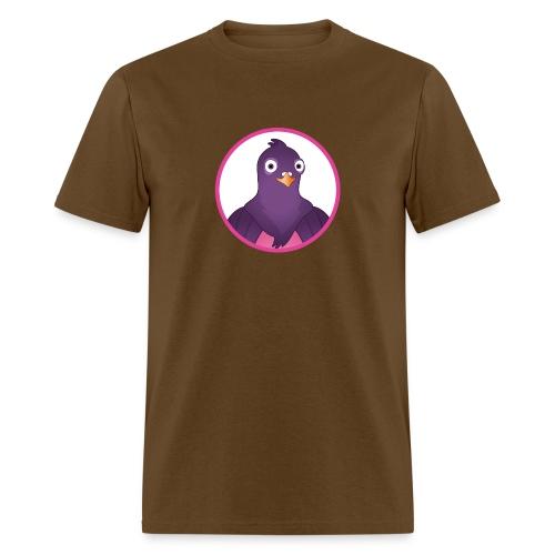 pidgin circle - Men's T-Shirt