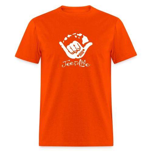 Jeep life vibes - Men's T-Shirt