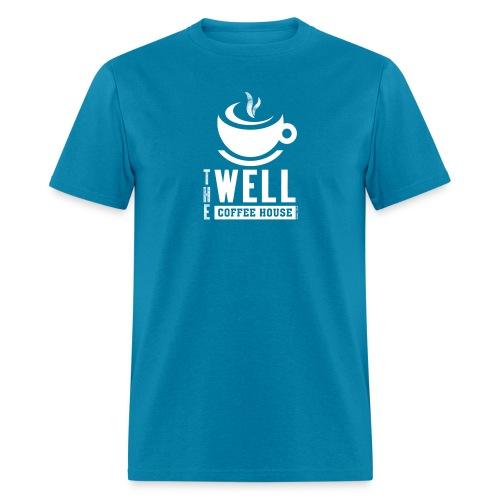 TWCH Verse White - Men's T-Shirt