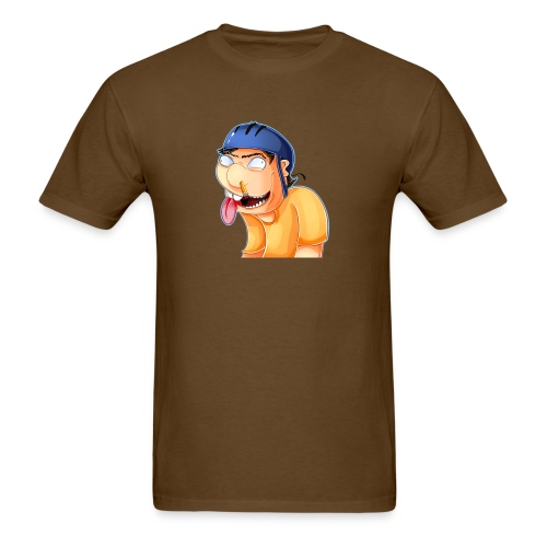 jeffy clipart - Men's T-Shirt
