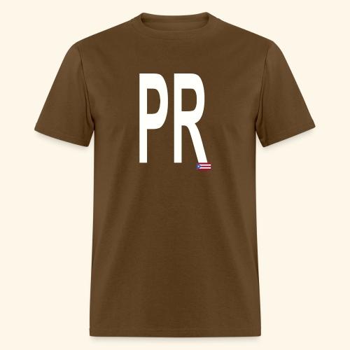 PRbyHaryCornier2 - Men's T-Shirt