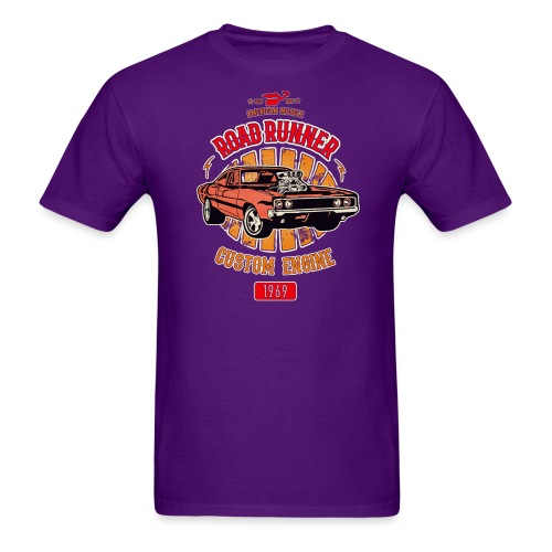 Plymouth Road Runner - American Muscle - Men's T-Shirt