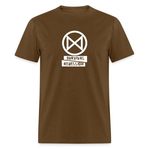 Extinction Rebellion - Men's T-Shirt