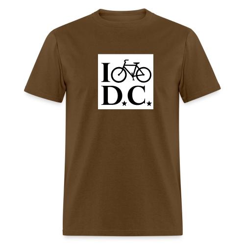 ibikedc - Men's T-Shirt