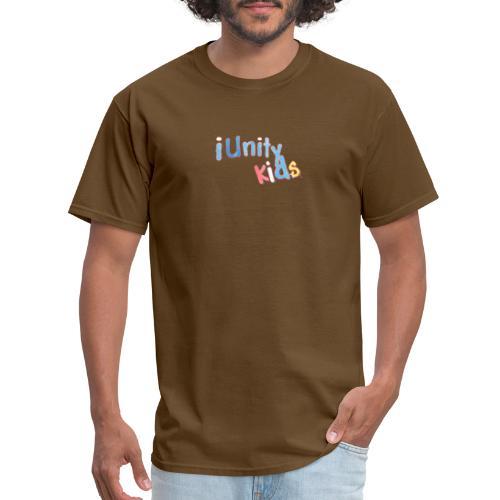 iunity kids design - Men's T-Shirt