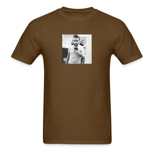 Ahmad Roza - Men's T-Shirt