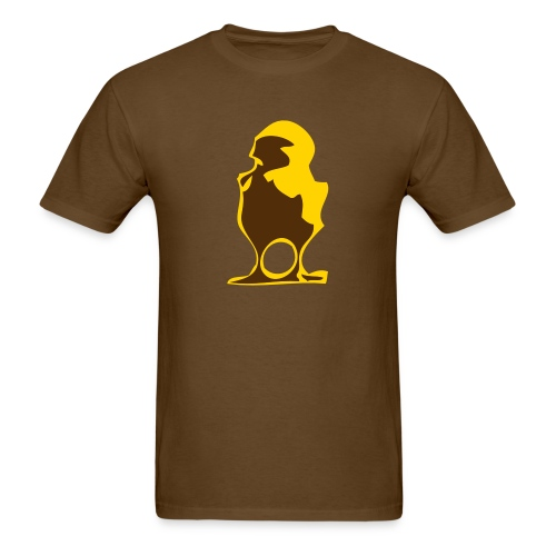 Chick - Men's T-Shirt