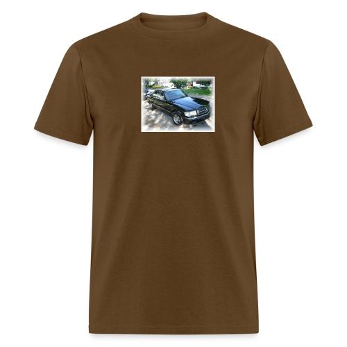 pierre_menard_1990_560sec_vaudreuildorio - Men's T-Shirt
