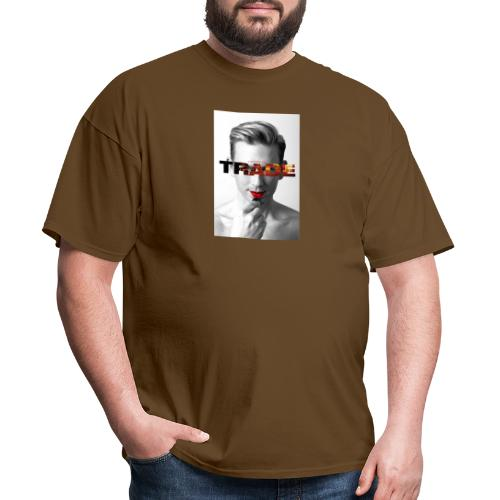Trade - Michael/Honey - Men's T-Shirt