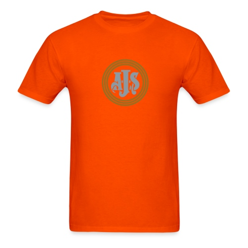 AJS emblem - AUTONAUT.com - Men's T-Shirt