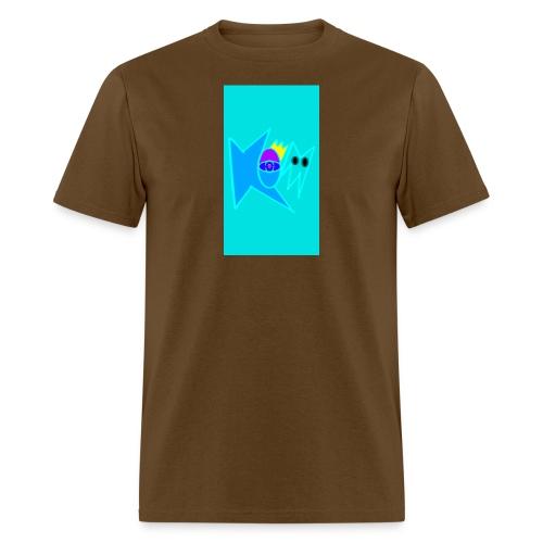 Kom - Men's T-Shirt