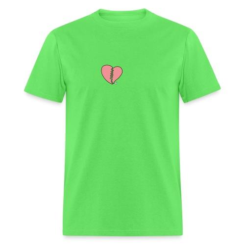 Heartbreak - Men's T-Shirt