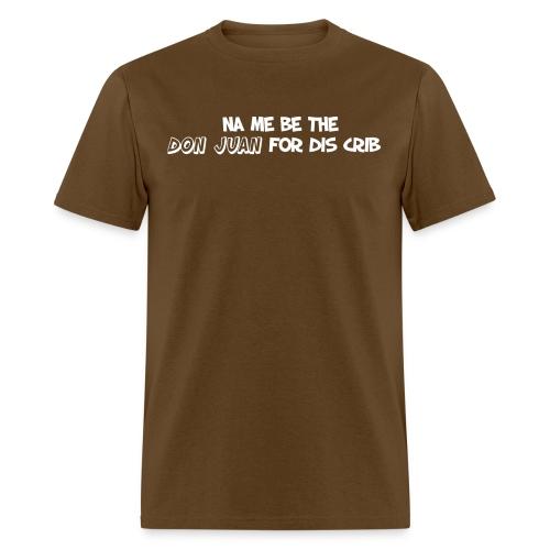donjuan - Men's T-Shirt