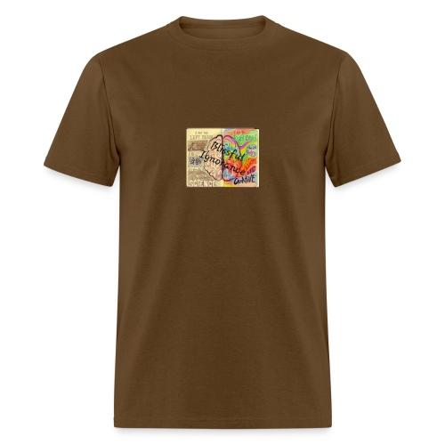 Band Name tee - Men's T-Shirt
