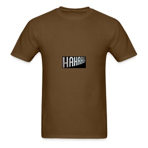 mecrh - Men's T-Shirt