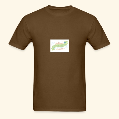 essential oils - Men's T-Shirt