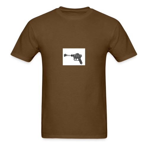 DPP Left Way Pistol - Men's T-Shirt