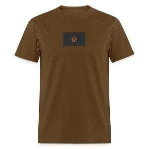 bitcoin 1923206 640 - Men's T-Shirt