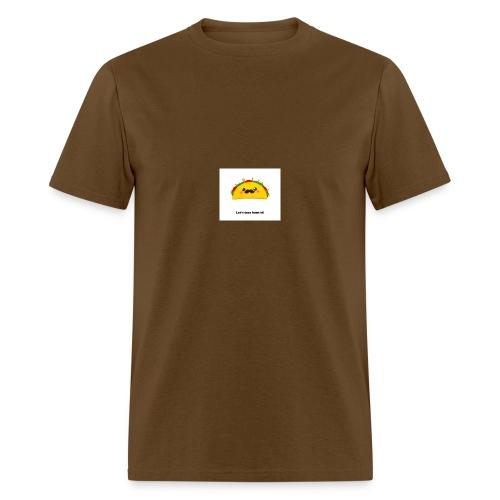 Taco Bout it - Men's T-Shirt