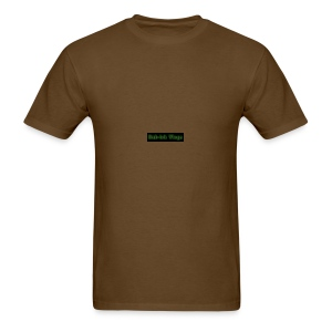 coollogo_com-4632896 - Men's T-Shirt