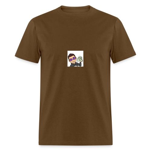 Cash money - Men's T-Shirt