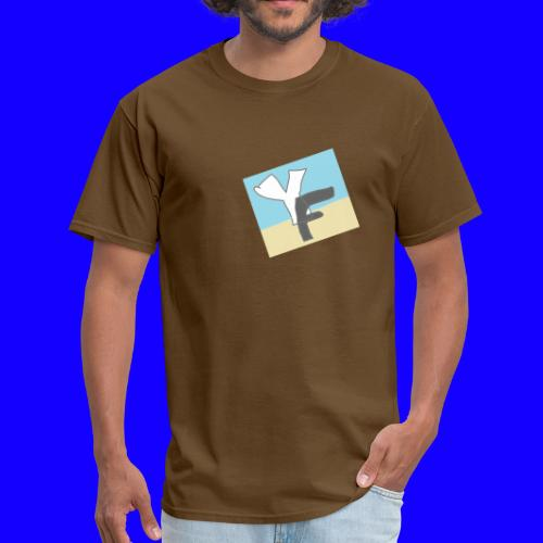 New Yikefilm Logo - Men's T-Shirt