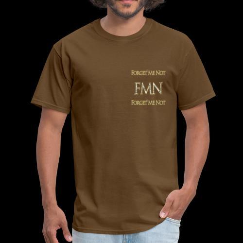 FMN04 - Men's T-Shirt