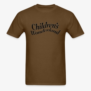 Children's Wonderland - Men's T-Shirt