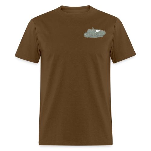 TrocaRumos - Men's T-Shirt