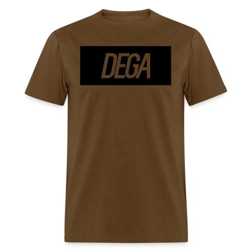 DEGA TSHIRT LOGO - Men's T-Shirt