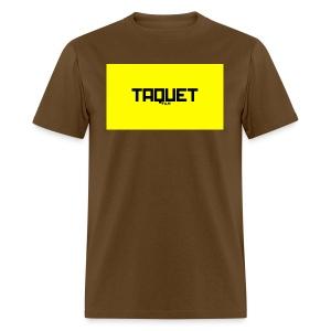 Yellow Thunder - Men's T-Shirt