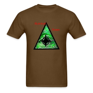 illuminati Confirmed - Men's T-Shirt